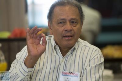 Raul Almeida of Almeida Consulting