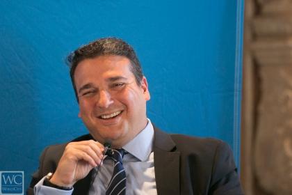 Juan Carlos Varela, co-chair of the Latin America PracticeGroupat Littler Global.