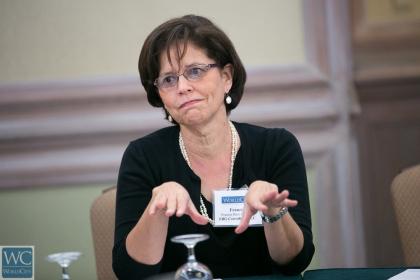 Francia Baez Guzman, managing partner of human resources specialists FBG Consulting.