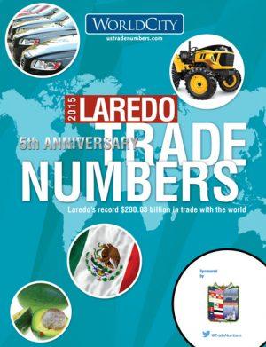 Laredo TradeNumbers 2015
