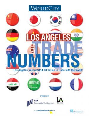 LosAngeles TradeNumbers 2015