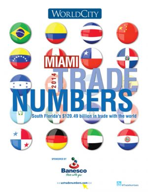 Miami TradeNumbers 2015