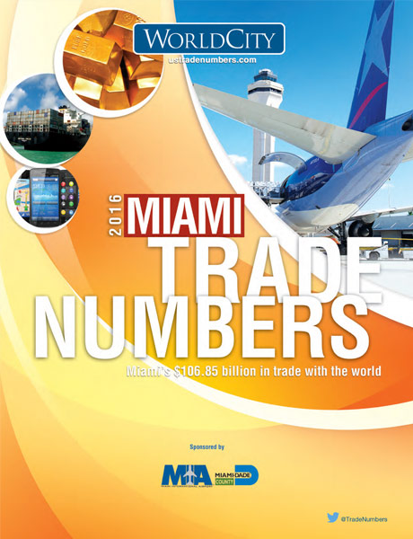 TradeNumbers Miami 2016