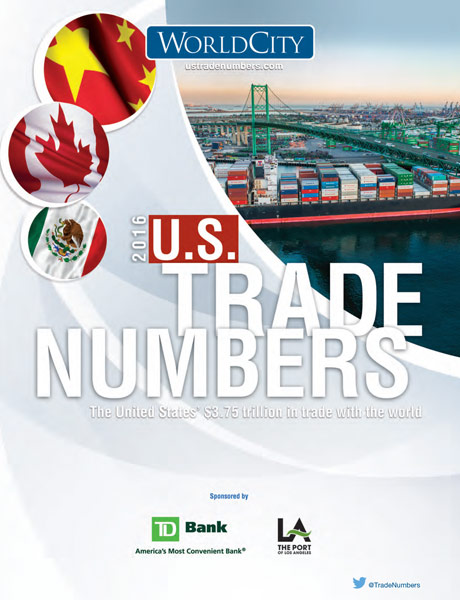 US TradeNumbers 2016