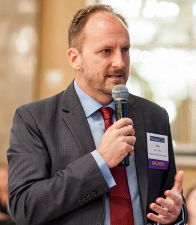 John Price - Wrap-up-Session,-Americas-Market-Intelligence