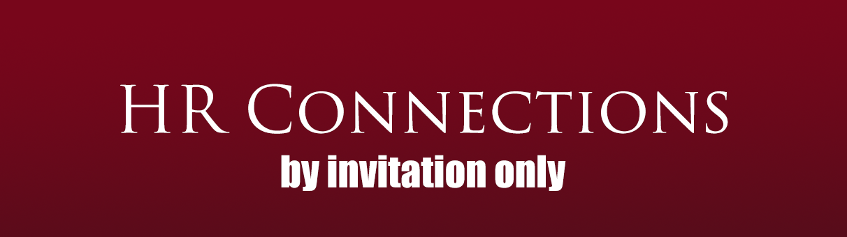 HR Connections session - WorldCity, Inc.