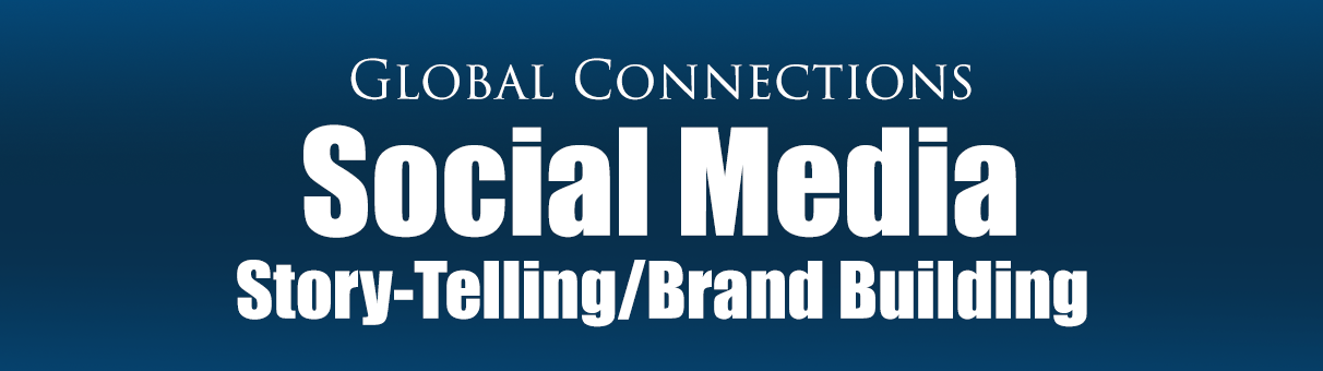 Social media story telling brand building title head worldcity inc - Fahouse a story telling architecture ...