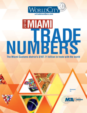 Miami TradeNumbers 2018