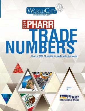 Pharr 2018 TradeNumbers