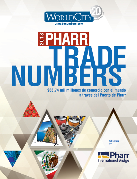 Pharr TradeNumbers Spanish Edition