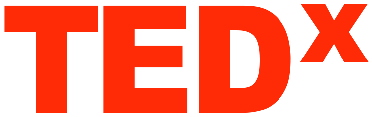 Image result for tedx logo""