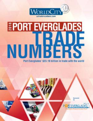 Port Everglades TradeNumbers 2018