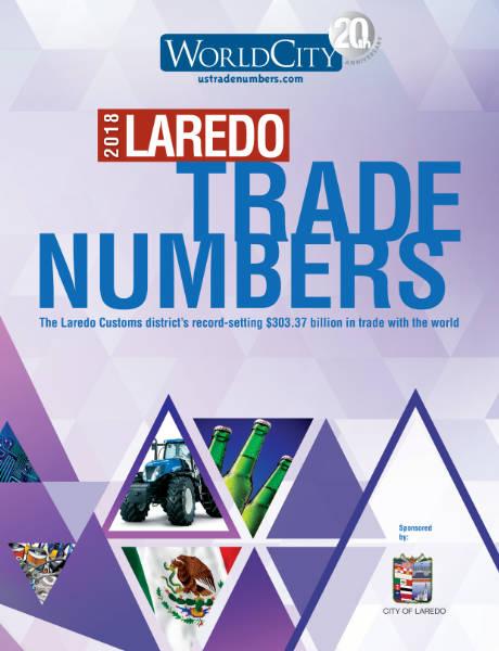 Laredo TradeNumbers 2018