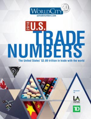 U.S. TradeNumbers 2018