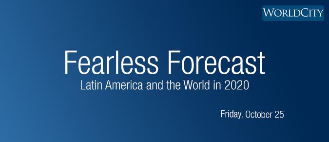 Fearless Forecast Helve