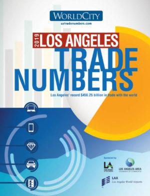 Los Angeles TradeNumbers 2019