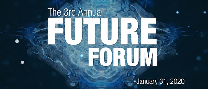 Future Forum preview