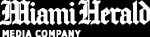 Miami Herald White Raster